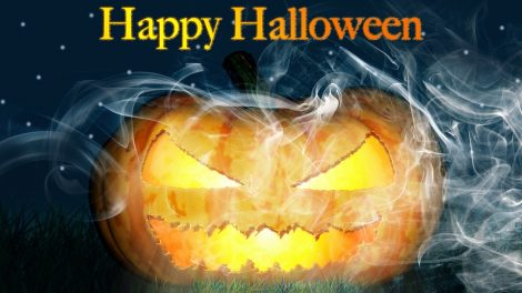 Canada Happy Halloween Wishes Quotes 2018