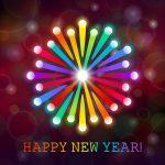 Canada Happy New Year 2018 Wishes