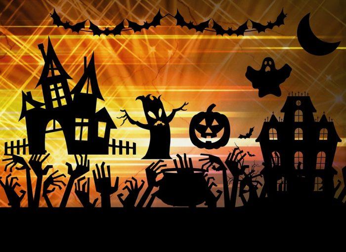 Happy Halloween In Canada