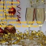 Canada Happy New Year Greetings Messages