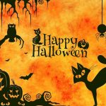 Canada Happy Halloween Wishes Quotes Messages And Greetings