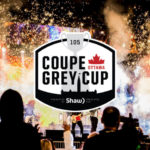 105th Grey Cup Festival Ottawa 2017