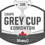 106th Grey Cup Festival Edmonton 2018