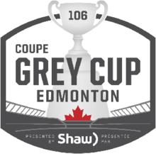 106th Grey Cup Festival Edmonton 2018