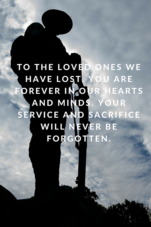 Canada Happy Remembrance Day Wishes Quotes Greetings