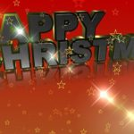 Happy Christmas Greeting Messages