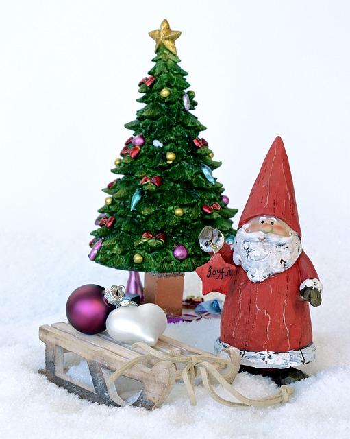 Happy Christmas Tree Quotes