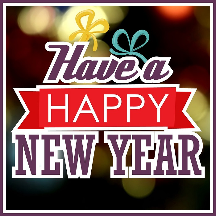 Get 40 Best New Year Wishes Greetings For 2019