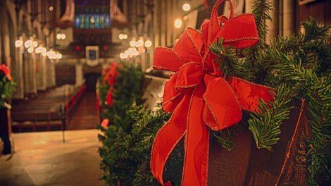 Religious Christian Christmas Poems