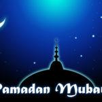Advance Ramadan Mubarak Wishes Greetings