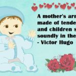 Inspirational Mother's Day Quotes And Sayings For Mothers