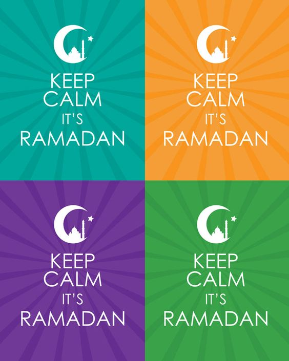 Welcome Ramadan Wishes Messages
