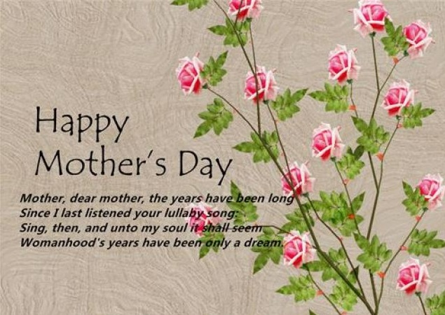 Inspirational Mothers Day Quotes