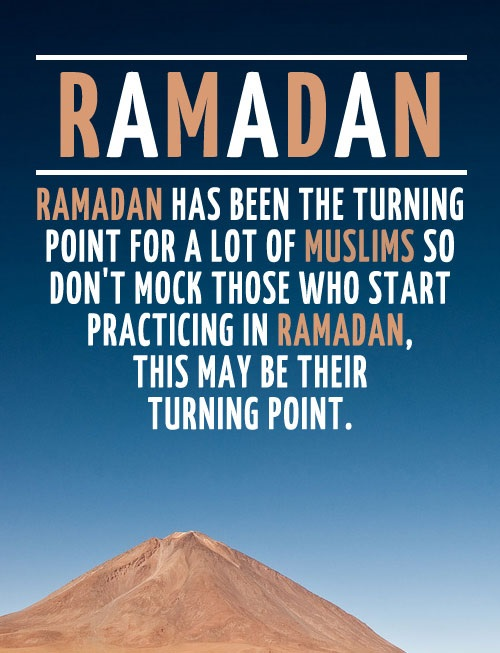 Ramadan Greeting Quotes