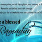 Canada Happy Ramadan 2nd Second Ashra Messages and Dua