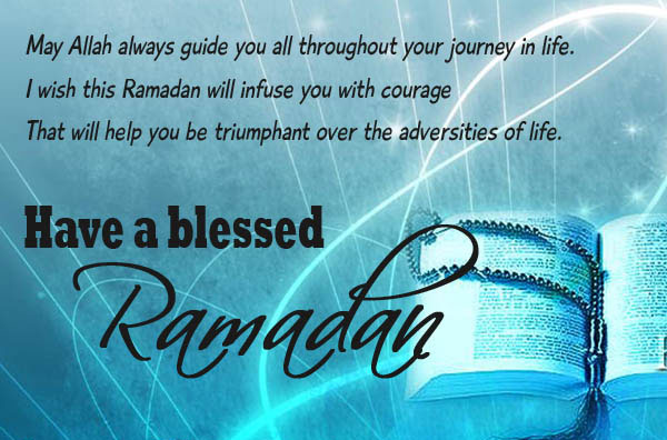 Canada Happy Ramadan 2nd Second Ashra Messages and Dua