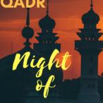 Canada Laylatul Qadr 27th Ramadan Messages