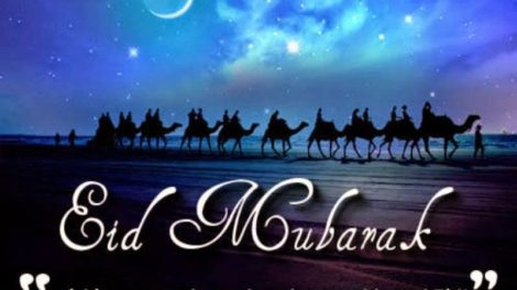 Canada Muslims Happy Eid Mubarak Wishes