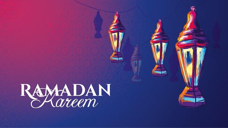 Canada Ramadan 3rd Ashra Wishes Messages