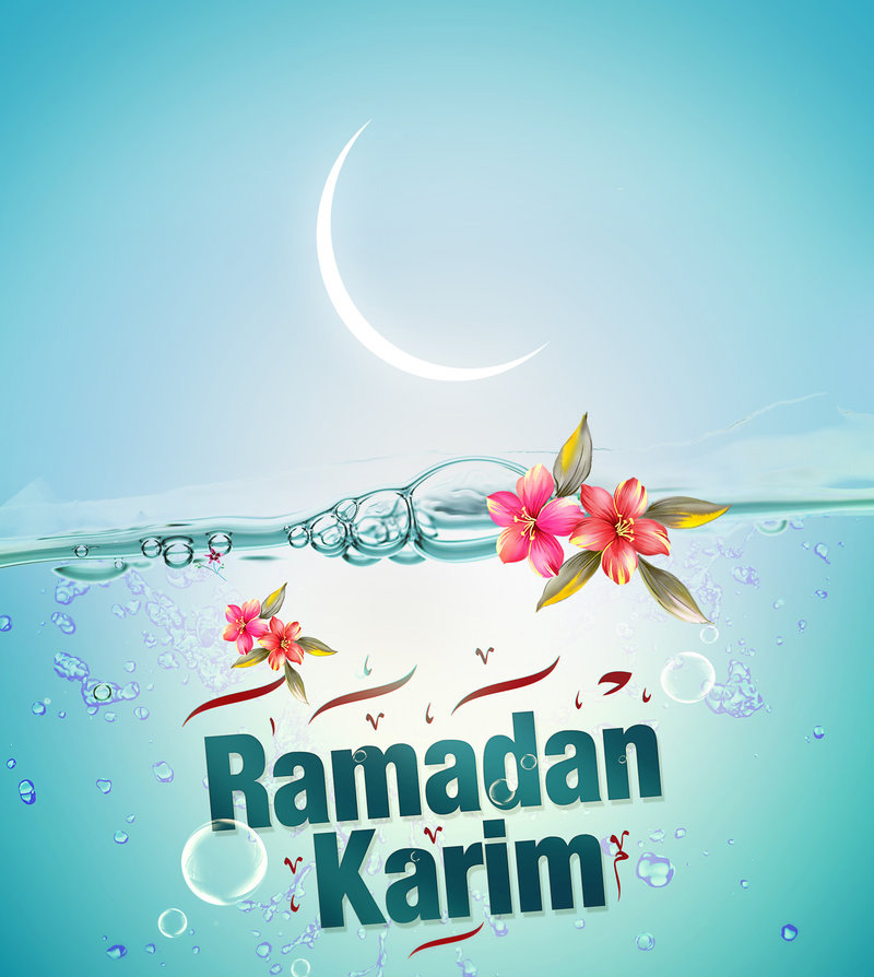 Canada Ramadan Kareem Greetings For Facebook And Whatsapp