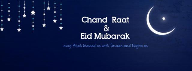 Canada Happy Eid Chand Raat Mubarak Wishes Greeting Quotes