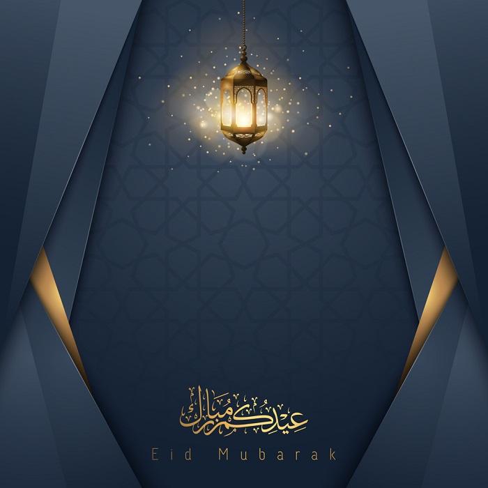 Eid Al-Fitr Mubarak Images