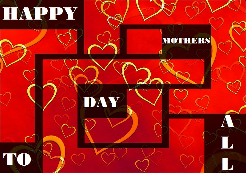 Free Download Happy Mothers Day Cards