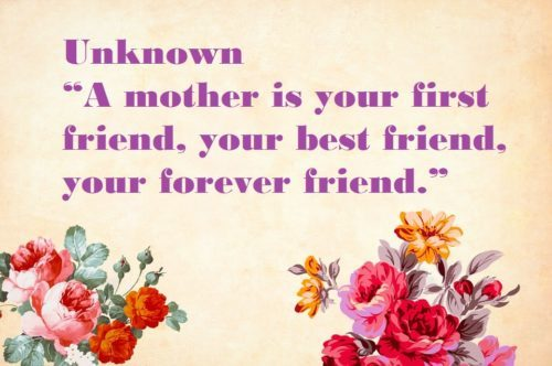 Happy Mothers Day Quotes With Images