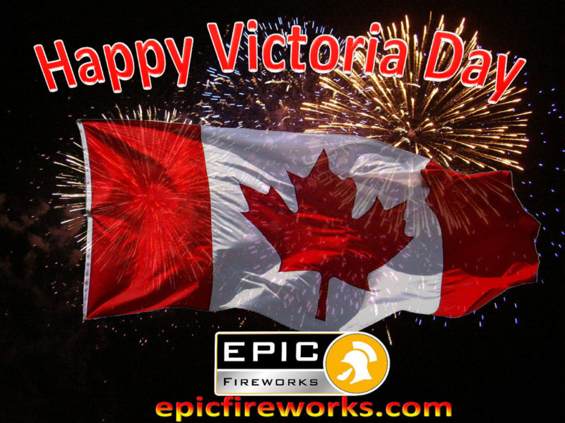 Happy Victoria Day Greetings