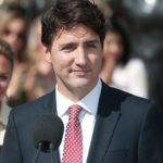 Prime Minister of Canada Justin Trudeau Wishes Muslims