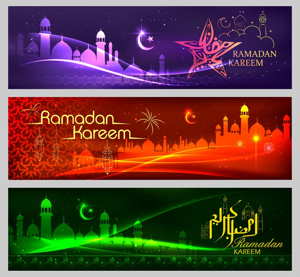 Beautiful Ramadan Kareem Greeting Cards Wallpapers Images 2019 For