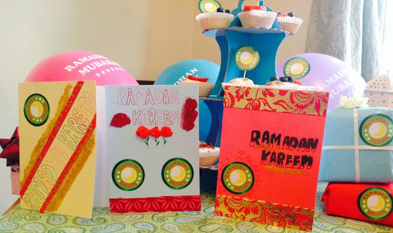 Beautiful Ramadan Kareem Greeting Cards Wallpapers Images ...