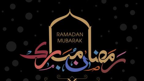 Canada 1st Ramadan Messages