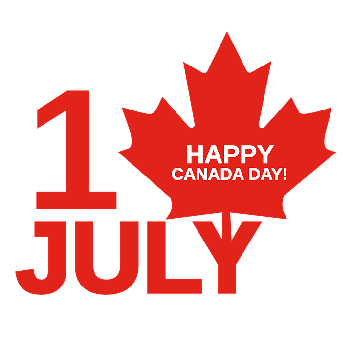 When Is Canada Day Observed In Canada
