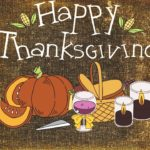 Canada Happy Thanksgiving Day Quotes Sayings