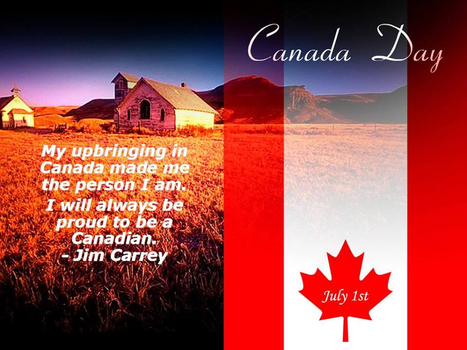Happy Canada Day Quotes Sayings