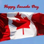 Happy Canada Independence Day
