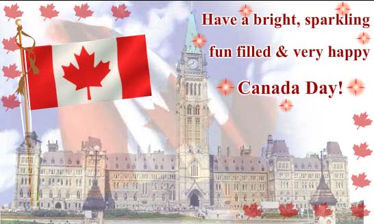 Happy Canada Day Images Quotes Pictures Messages