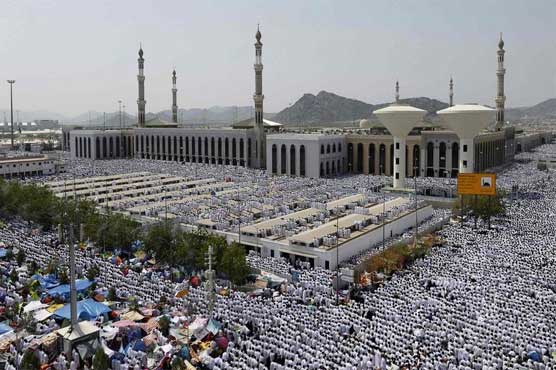 Best Hajj Mubarak Wishes Messages 2018 For Muslims