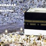 Hajj Mubarak Text Messages