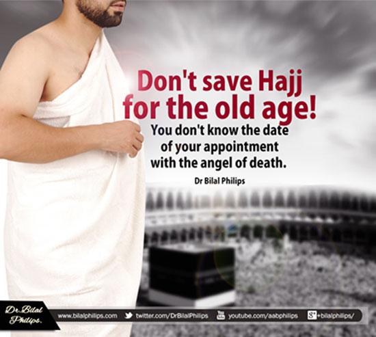 Hajj Mubarak Quote Image