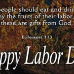 Happy Labor Day Quotes Inspirational