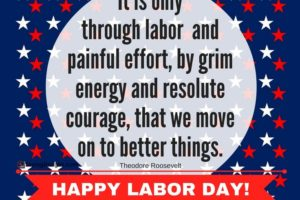 Happy Labor Day Quotes For Facebook