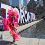 Peeks Toronto Caribbean Carnival Festival