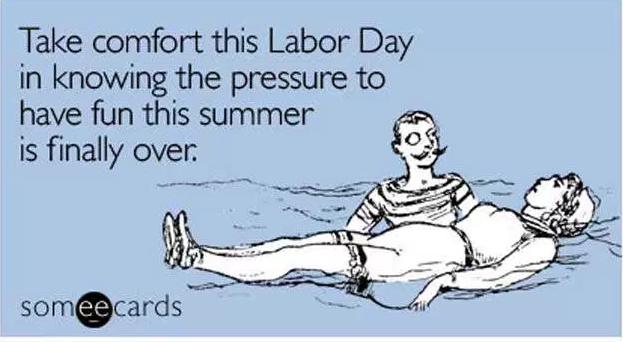 Funny Labor Day Jokes