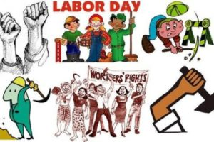 Happy Labor Day Images Clipart