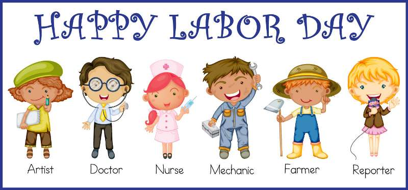 Happy Labor Day Images Free