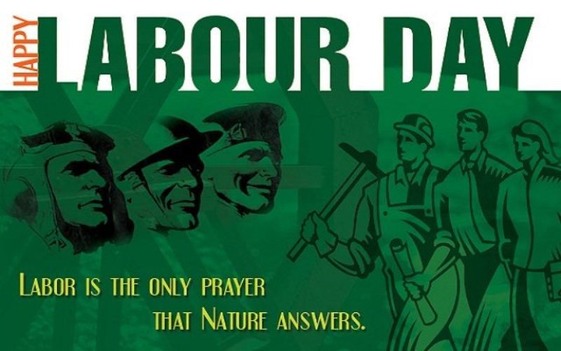 Happy Labor Day Images With Quotes