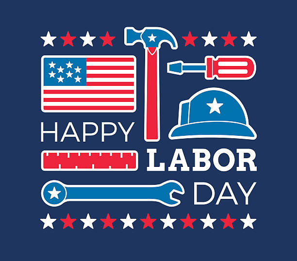 Labor Day Clipart Images