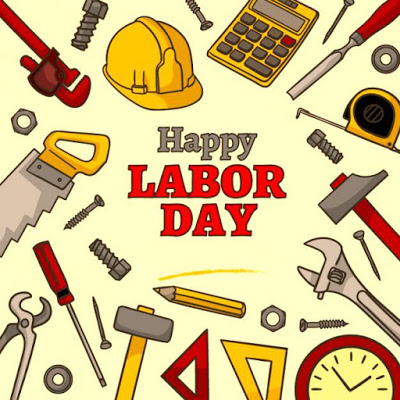Funny Labor Day Messages